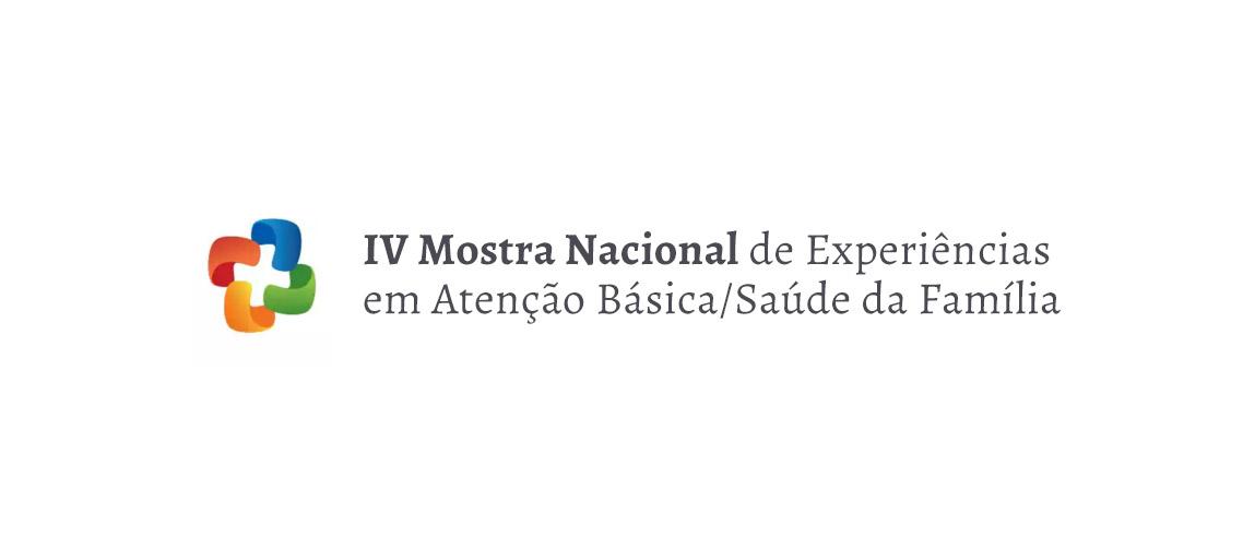 Mostra Nacional de Experiências em Atenção Básica e Saúde da Família