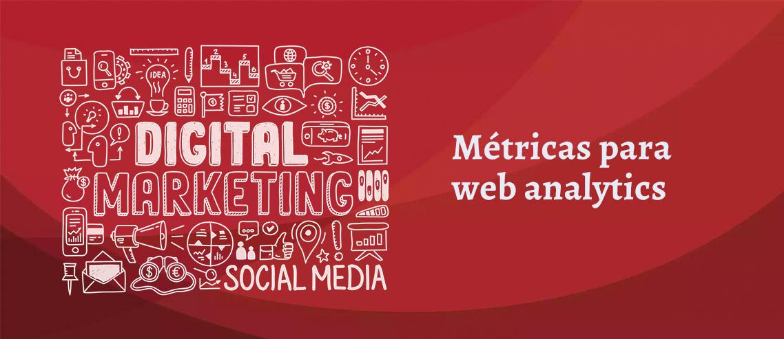Métricas Lean para Web Analytics