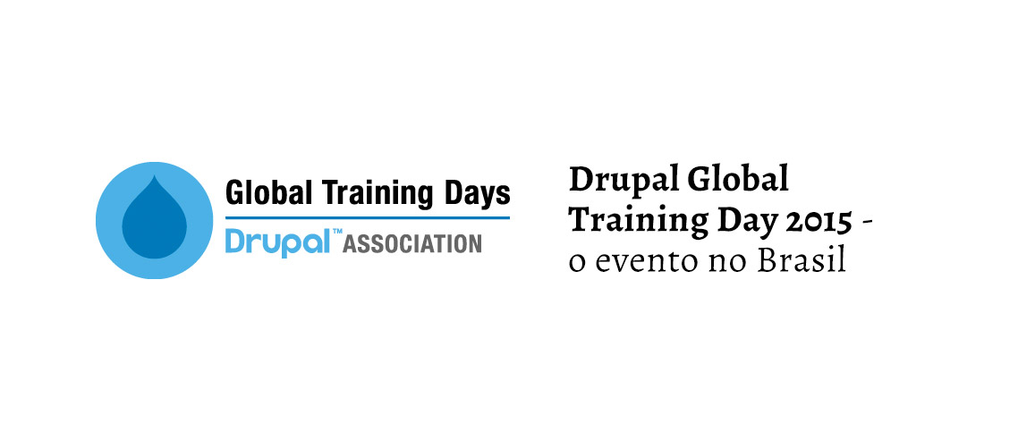 Drupal Training Day